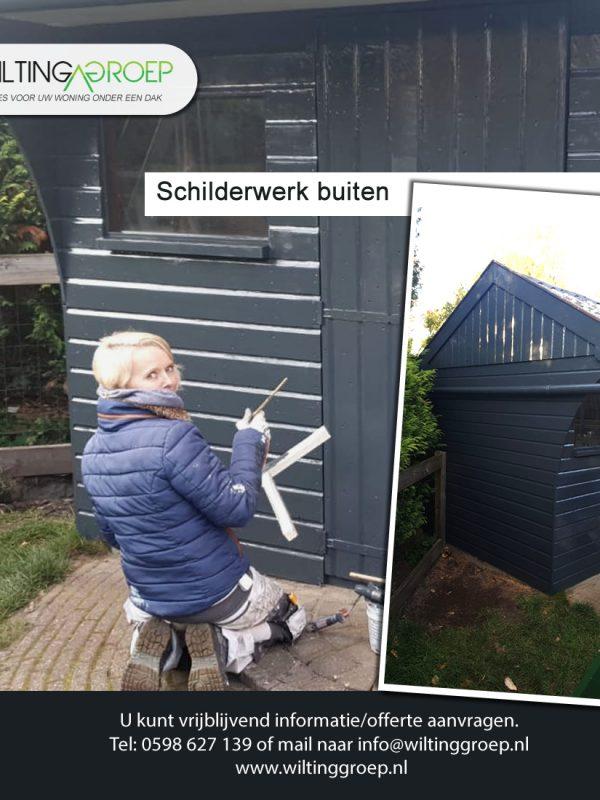 Wilting_groep_Allround_aannemer_veendam_2020-schilderwerk-buiten-tuinhuisje