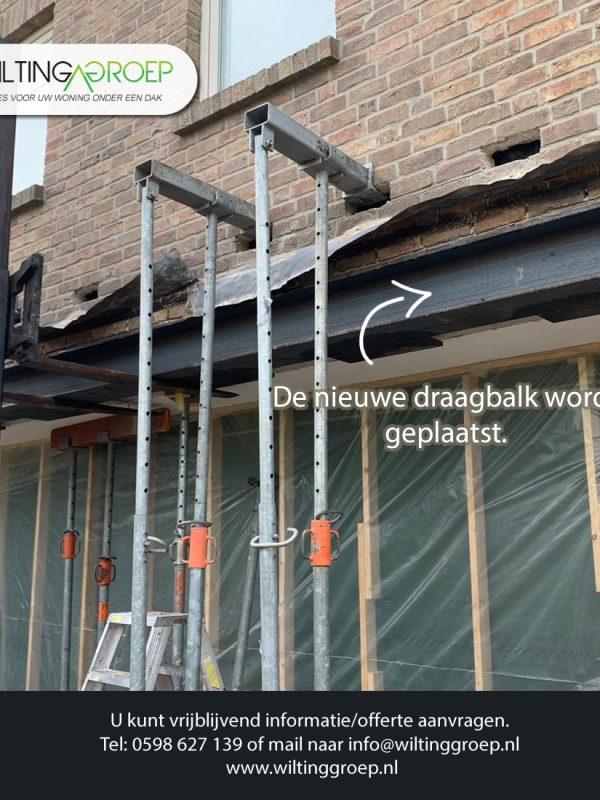 Wilting_groep_Allround_aannemer_veendam_2021-aanbouw-draagbalk-2