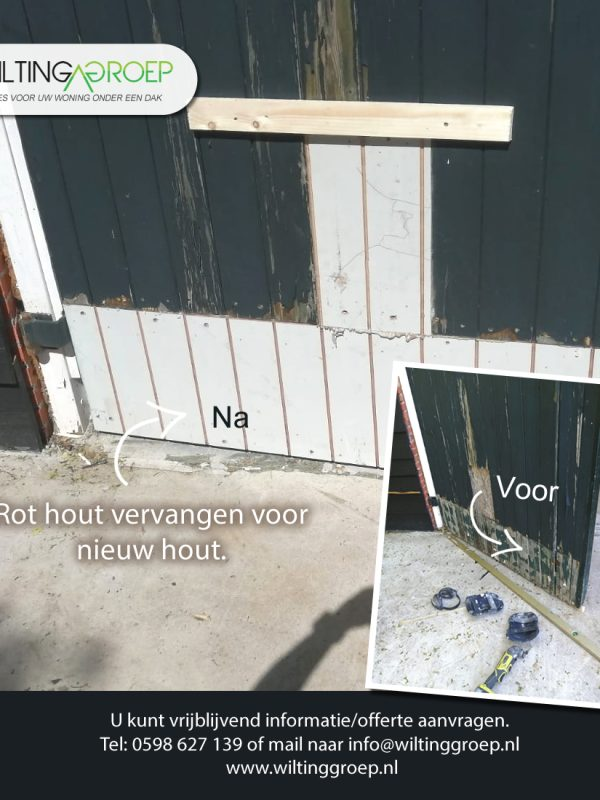 Wilting_groep_Allround_aannemer_veendam_2021-hout-reparatie